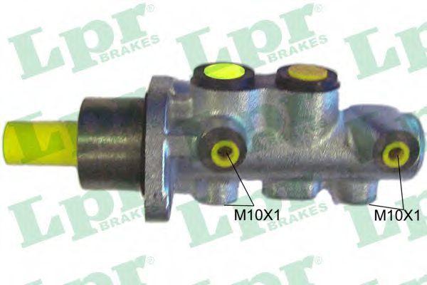 Цилиндр тормозной главный LPR 1065