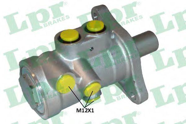 Цилиндр главный тормозной LPR 1076