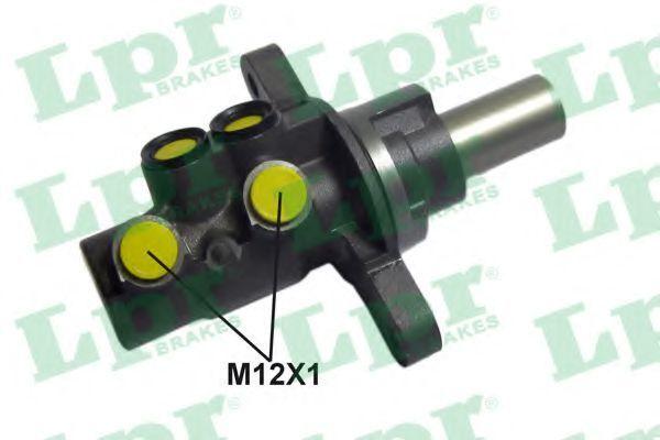 Цилиндр главный тормозной LPR 1080