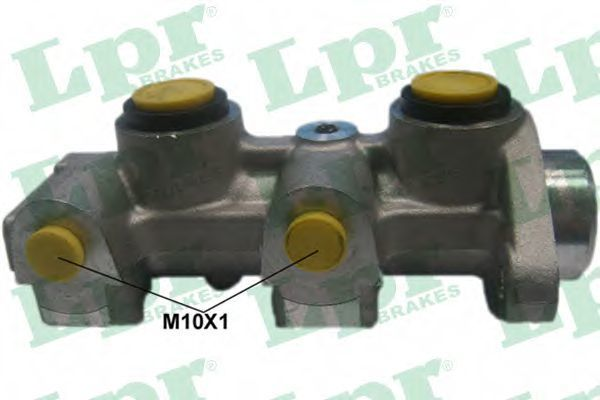 Цилиндр тормозной главный LPR 1118