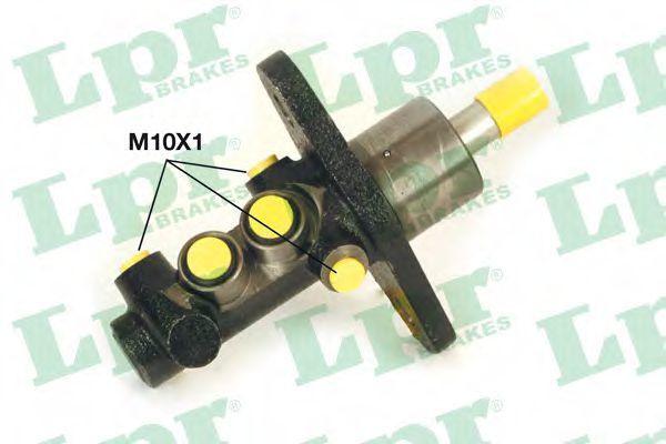 Цилиндр тормозной главный LPR 1176