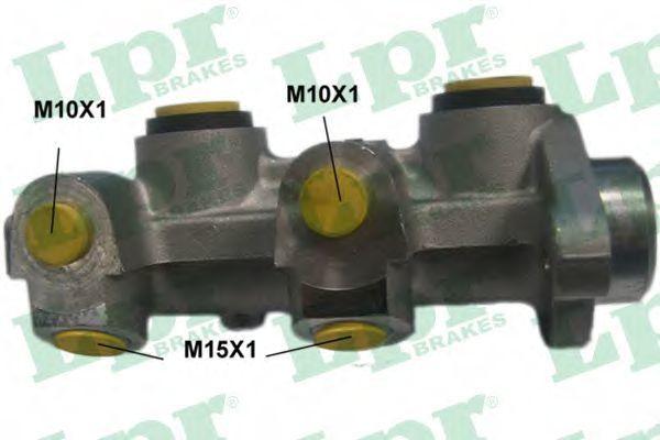 Цилиндр тормозной главный LPR 1186