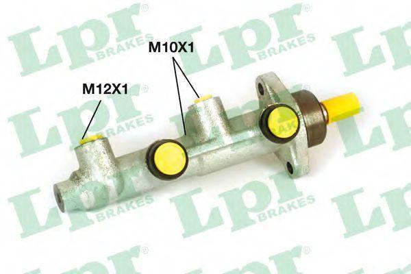 Цилиндр тормозной главный LPR 1194
