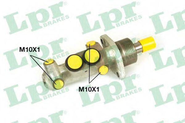 Цилиндр тормозной главный LPR 1197