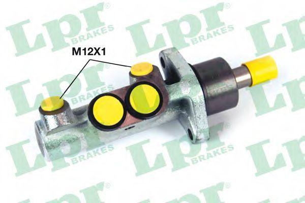 Цилиндр тормозной главный LPR 1265
