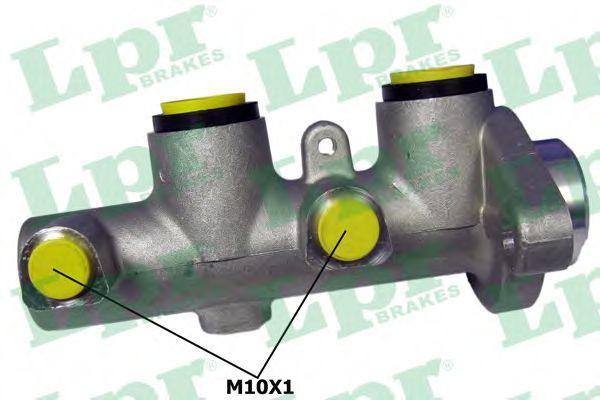 Цилиндр тормозной главный LPR 1272