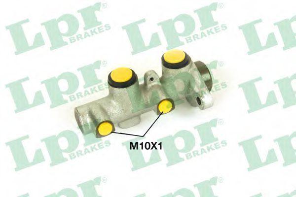 Цилиндр тормозной главный LPR 1273