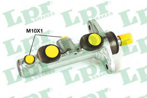 Цилиндр тормозной главный LPR 1281