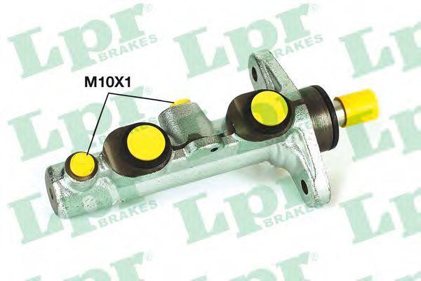 Цилиндр тормозной главный LPR 1282
