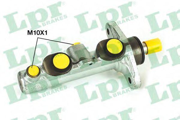 Цилиндр тормозной главный LPR 1283