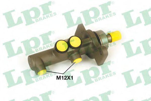 Цилиндр тормозной главный LPR 1293