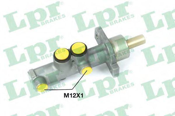 Цилиндр тормозной главный LPR 1294