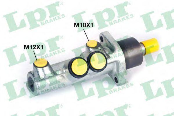 Цилиндр тормозной главный LPR 1315