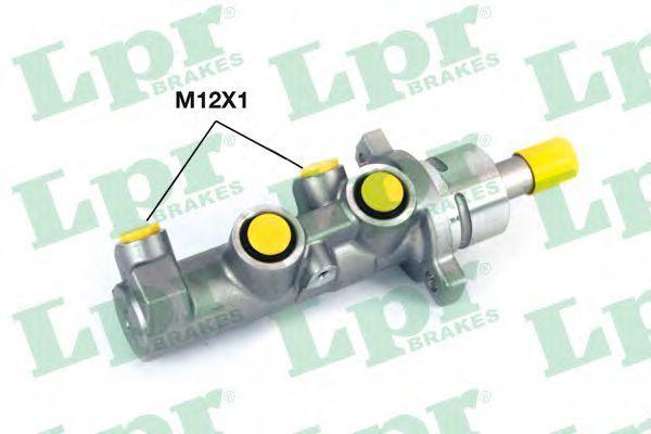 Цилиндр тормозной главный LPR 1320