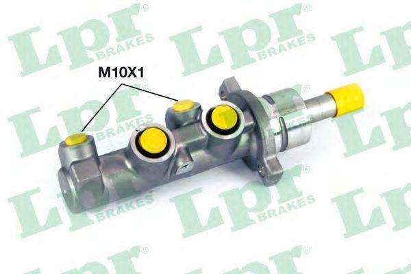 Цилиндр тормозной главный LPR 1321
