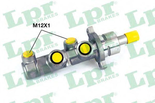 Цилиндр тормозной главный LPR 1322