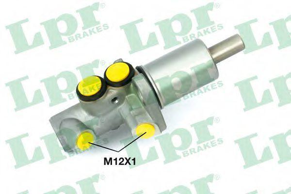 Цилиндр тормозной главный LPR 1329