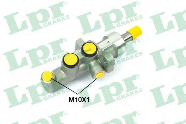 Цилиндр тормозной главный LPR 1345