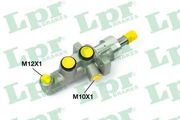 Цилиндр тормозной главный LPR 1347