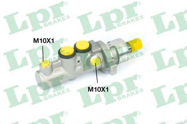 Цилиндр тормозной главный LPR 1354