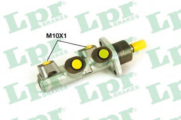 Цилиндр тормозной главный LPR 1359