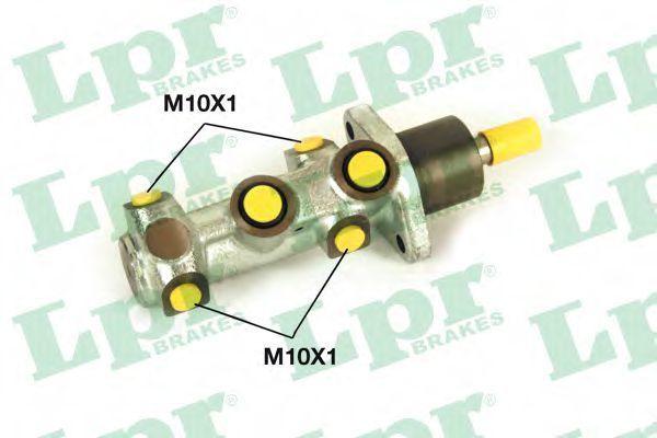 Цилиндр тормозной главный LPR 1360