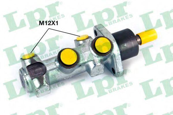 Цилиндр тормозной главный LPR 1361