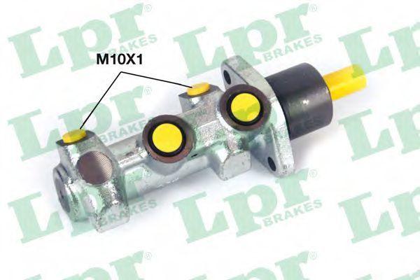 Цилиндр тормозной главный LPR 1362