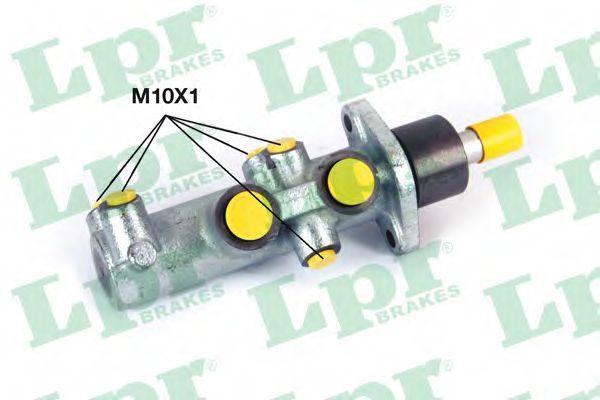 Цилиндр тормозной главный LPR 1367