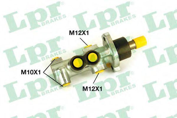 Цилиндр тормозной главный LPR 1380