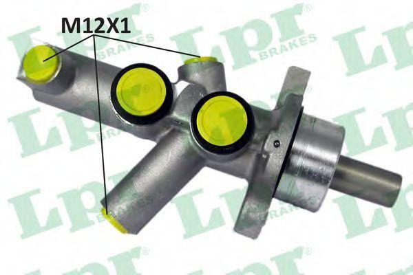 Цилиндр главный тормозной LPR 1448