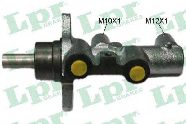 Цилиндр тормозной главный LPR 1452