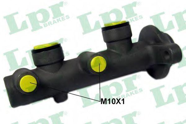 Цилиндр тормозной главный LPR 1481