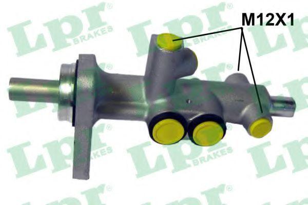 Цилиндр главный тормозной LPR 1499