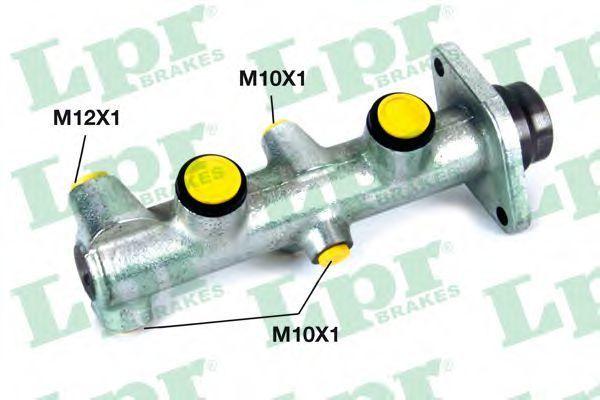 Цилиндр тормозной главный LPR 1528