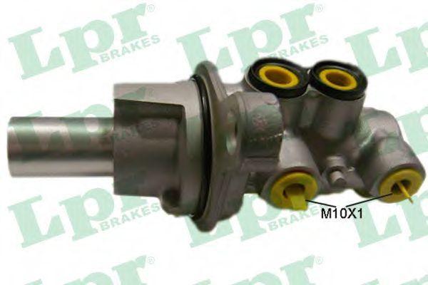 Цилиндр тормозной главный LPR 1562