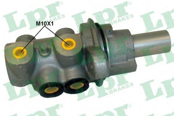 Цилиндр тормозной главный LPR 1563