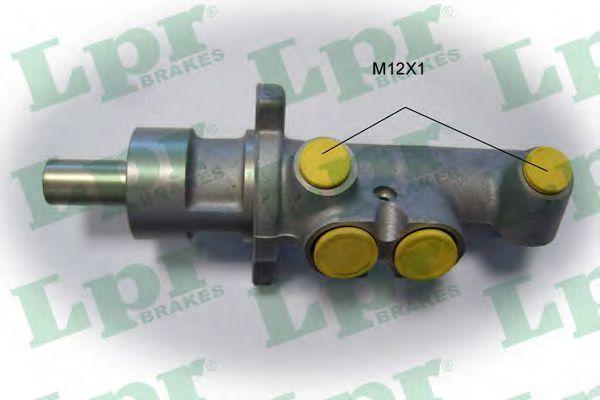 Цилиндр главный тормозной LPR 1567