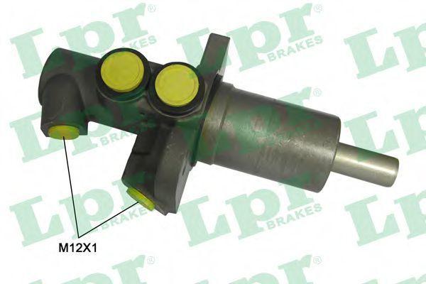Цилиндр главный тормозной LPR 1589