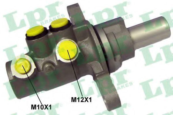 Цилиндр главный тормозной LPR 1698