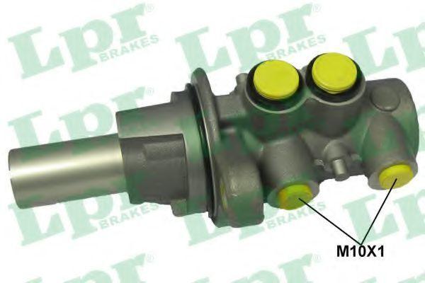 Цилиндр главный тормозной LPR 1716