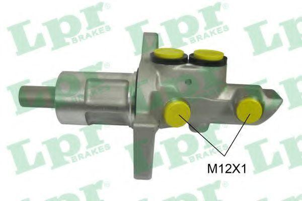 Цилиндр главный тормозной LPR 1727