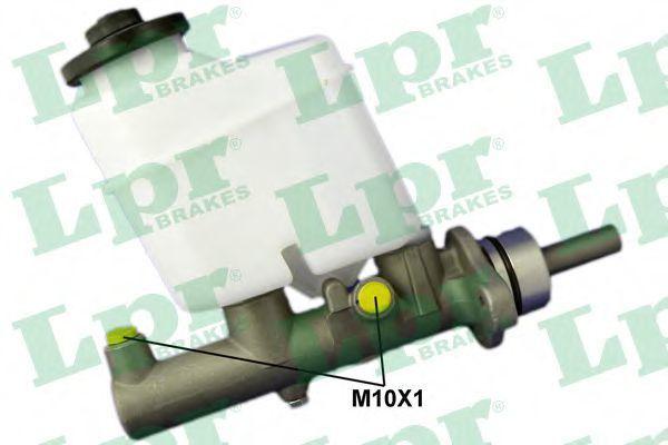 Главный тормозной цилиндр LPR 1746
