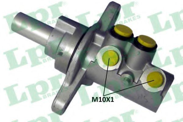 Цилиндр главный тормозной LPR 1751