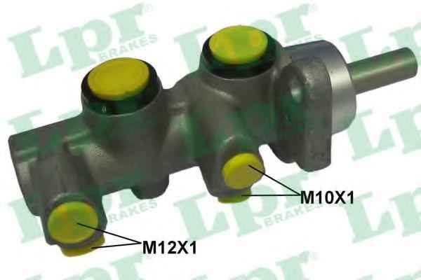 Цилиндр главный тормозной LPR 1758