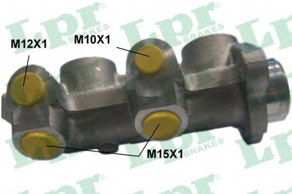 Цилиндр тормозной главный LPR 1838