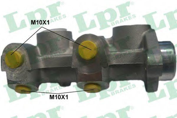 Цилиндр тормозной рабочий LPR 1840