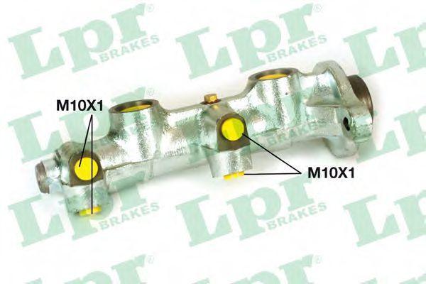Цилиндр тормозной главный LPR 1841