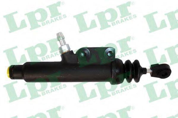 Цилиндр сцепления главный LPR 2125