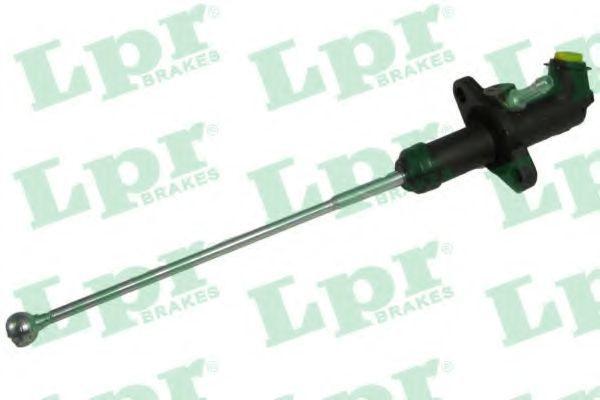 Цилиндр сцепления главный LPR 2173